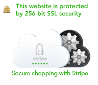 stripe secure seal