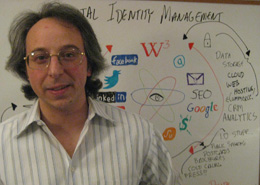 David Gadarian of Gadarian Digital
