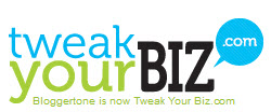 Tweak Your Biz Logo