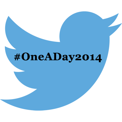 Twitter_OneADay