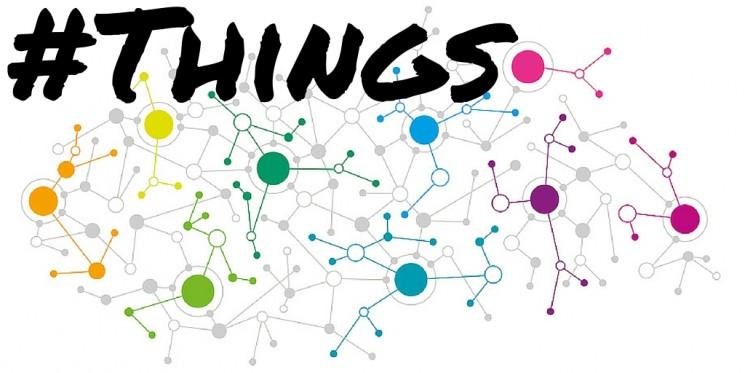 #Things