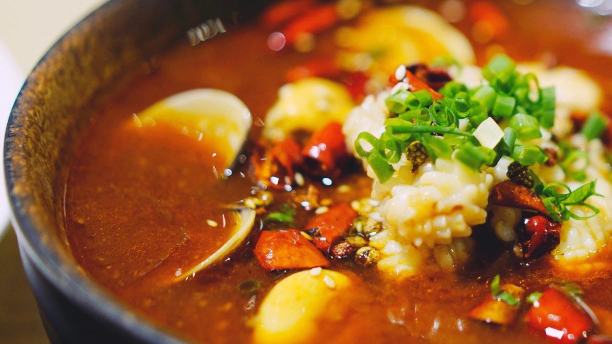 the digital soup
